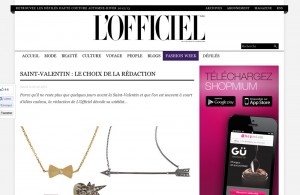 lofficiel featuring suicide blonde product photograph shot by studio erameri